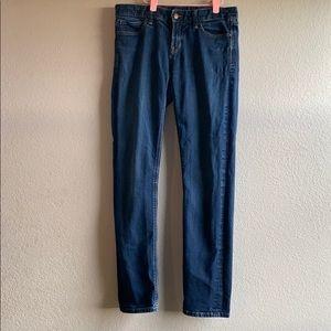 GAP 29T Always Straight Jeans